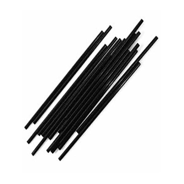 3mm Cocktail Straws
