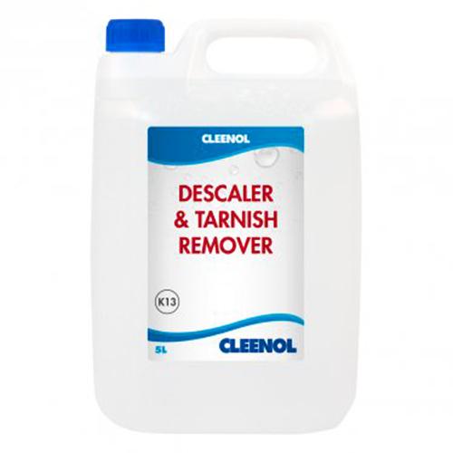 Cleenol Descaler / Tarnish Remover - 5L