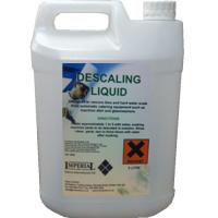 Descaling Fluid x 5L