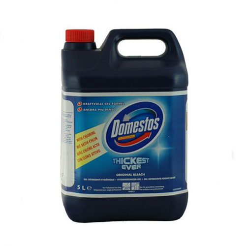 Domestos Bleach - 5L