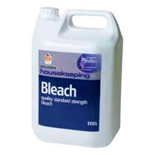 Selden Standard Strength Bleach - 5L