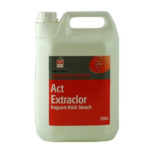 Selden Act Extrachlor Bleach - 5L
