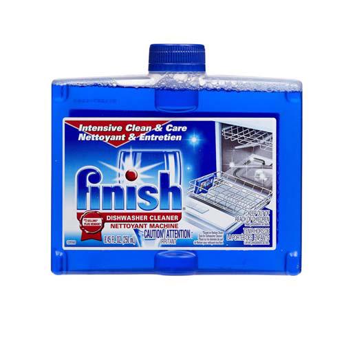Finish Dishwasher Cleaner - 250ml