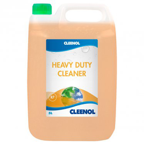 Cleenol Envirological HD Concentrate Cleaner - 5L