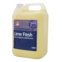 Selden Lime Fresh Disinfectant - 5L