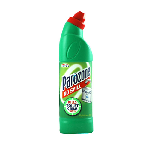 Parozone Bleach, 750ml, Parozone, Bleach,