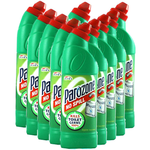 Parozone Bleach - 12 x 750ml