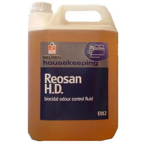 Selden Reosan Biocidal Fluid Disinfectant - 5L