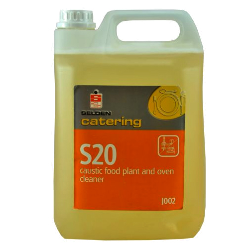 Selden S20 Drain Cleaner - 5L