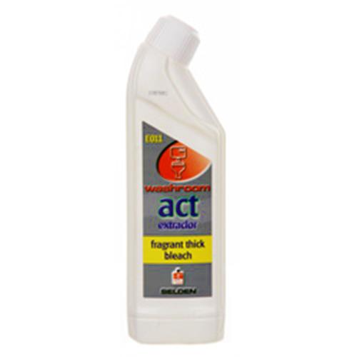 Selden Act Extrachlor Bleach - 750ml