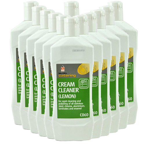 Selden Cream Cleaner - 12 x 500ml