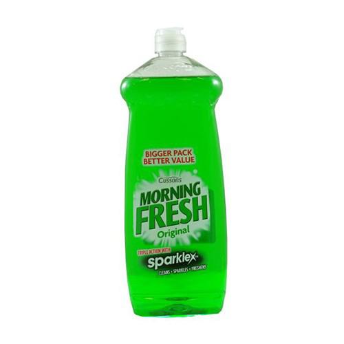Morning Fresh Washing Up Liquid - 675ml