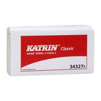 Katrin Classic C-fold 2 343275 - Case x 2250