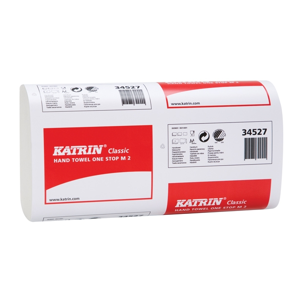 Katrin Classic One Stop M 2 345270 - Case of 3045
