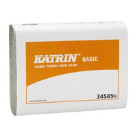 Katrin Basic Non stop Hand Towels 345859 - Case size 4500
