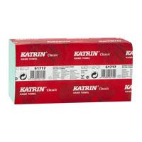Katrin Classic ZZ 2 green, Handy Pack 61717 - Case size 3150