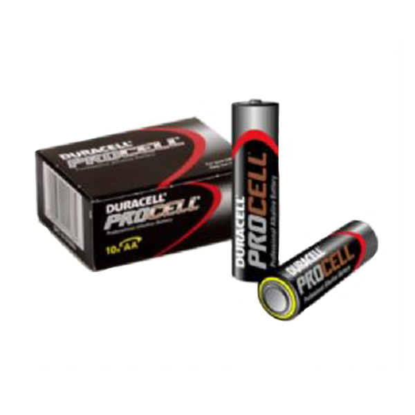 Duracell AA Batteries - Pack of 10