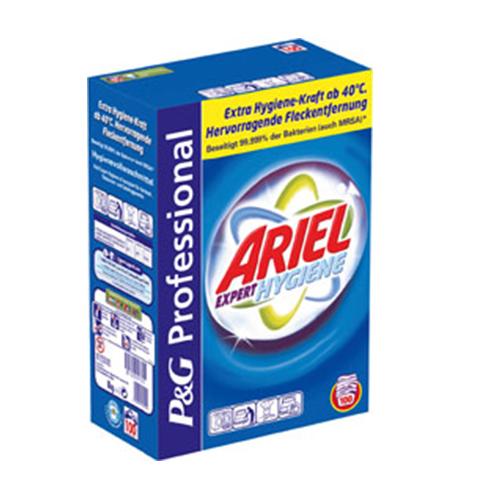 Ariel Expert Hygiene Powder - 7.2kg