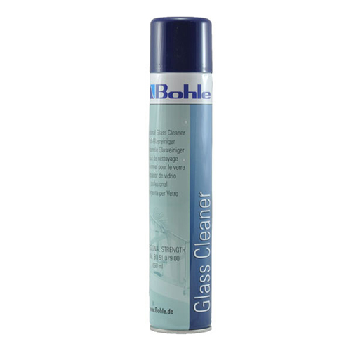 Bohle Glass Cleaner - 660ml