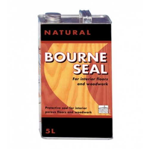 Bourne Natural Seal - 5L