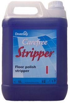 Carefree Floor Stripper