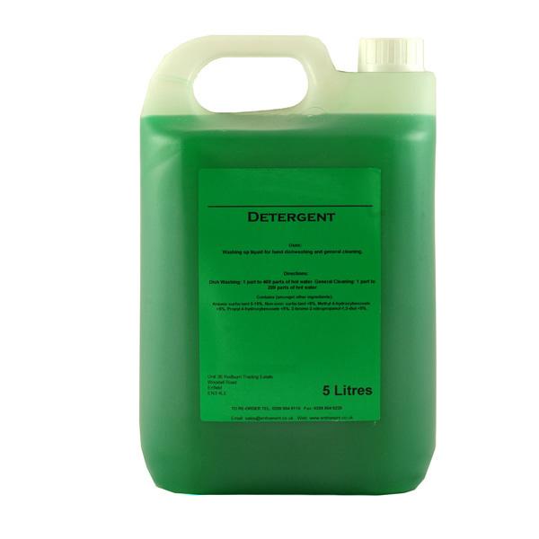 General Purpose Detergent - 5L