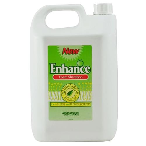 Enhance Foam Shampoo - 5L-0