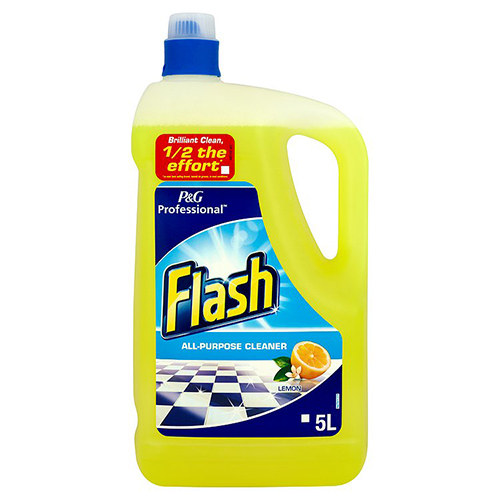 Flash All Purpose Liquid - 5L