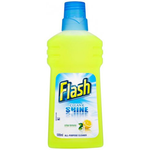 Flash All Purpose Cleaner - 12 x 500ml