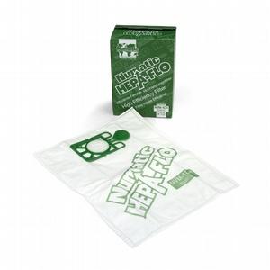 Hepaflo Vacuum Bags for Henry Hoove NRV200 - Pack of 10