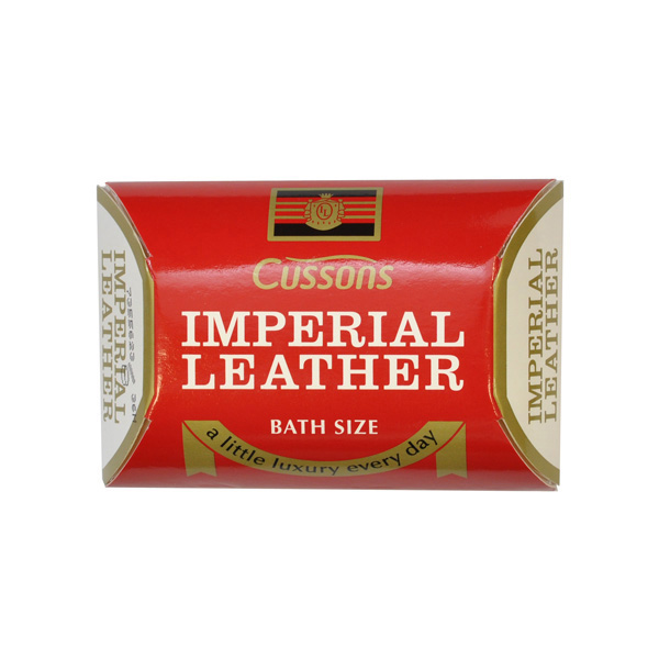 Imperial Leather Soap - 6 x 100g