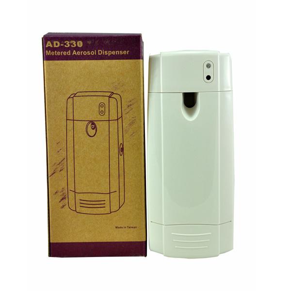 Kleenmist Bobson 330 Metered Dispenser - Single