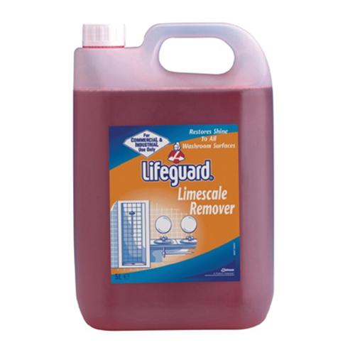 Lifeguard Limescale Remover - 5L