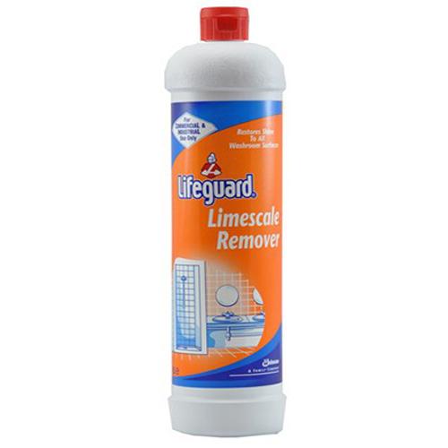 Lifeguard Limescale Remover - 1L