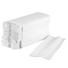 C-Fold Plus 2-Ply Soft Handtowels - Case of 2355