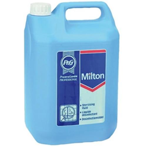 Milton Sanitiser - 5L