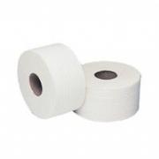 "Mini Jumbo 200m 3"" Core Toilet Cleaner - Case of 12"