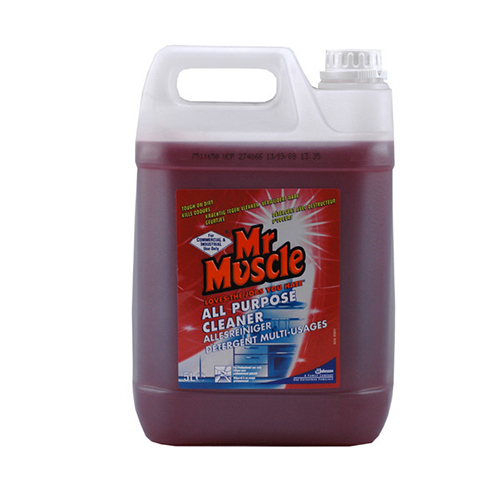 Mr Muscle All Purpose Cleaner - 5L