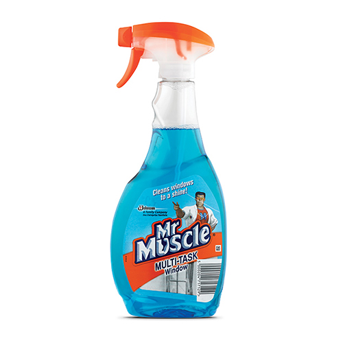 Mr Muscle Professional Window Cleaner - 750ml