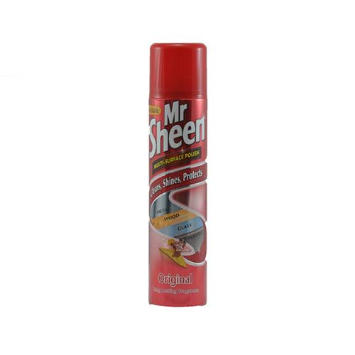 Mr Sheen Polish - 300ml