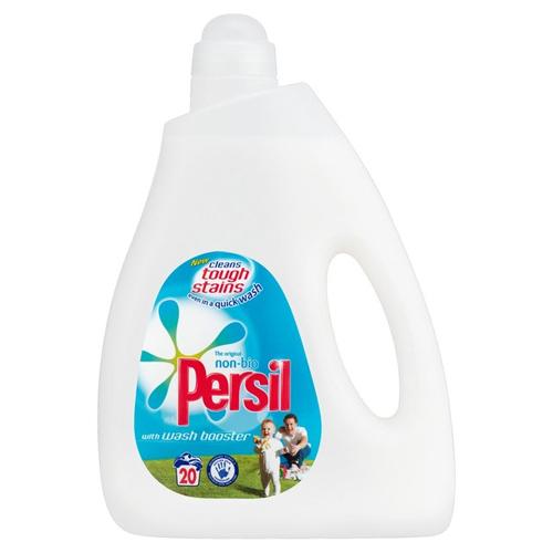 Persil Non Bio Liquid - 5L