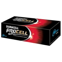 Duracell 9V Batteries - Pack of 10