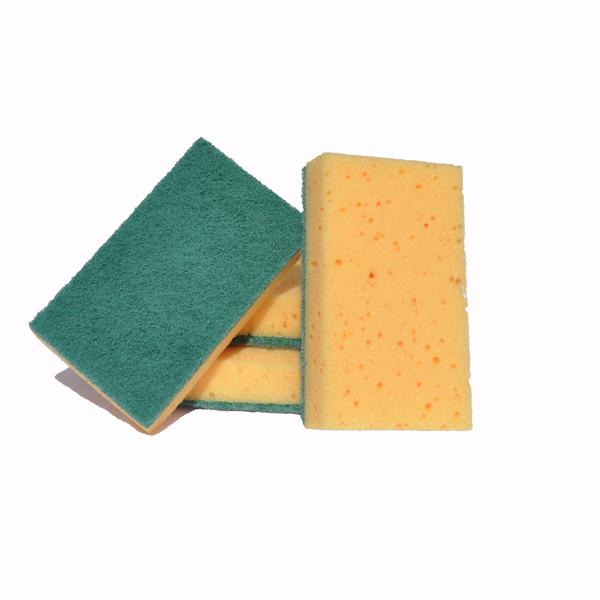 Sponge Scourers - Pack of 10