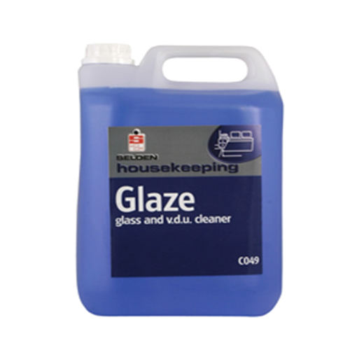 Selden Glaze Cleaner - 5L