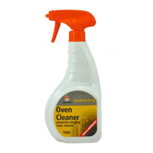 Selden Oven Cleaner - 750ml