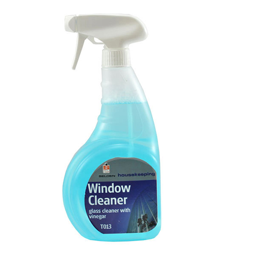 Selden Window Cleaner - 750ml