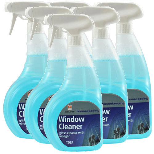 Selden Window Cleaner - 6 x 750ml