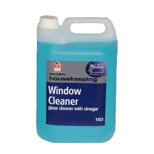 Selden Window Cleaner - 5L