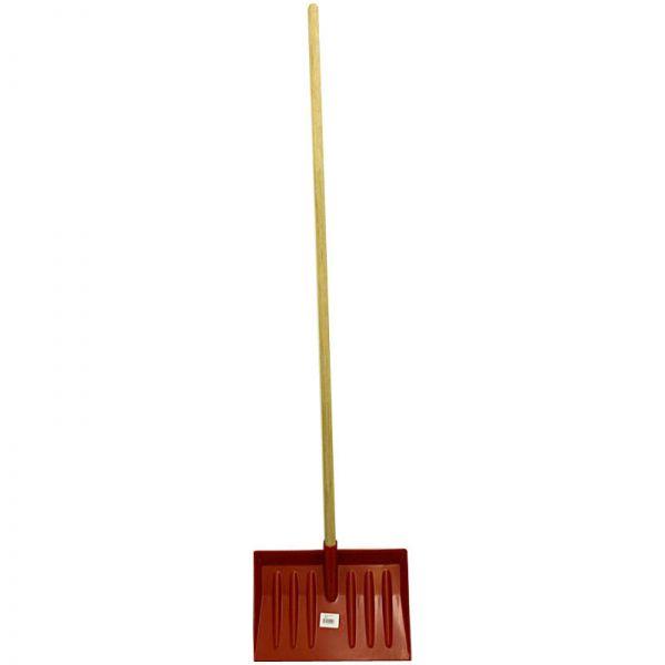 Heavy Duty Snow Shovel - Single