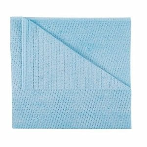 Blue Velette Cloths - 6 x 25 Cloths